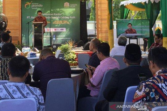 Gubernur Aceh: LKS perkuat implementasi pembangunan ekonomi syariah