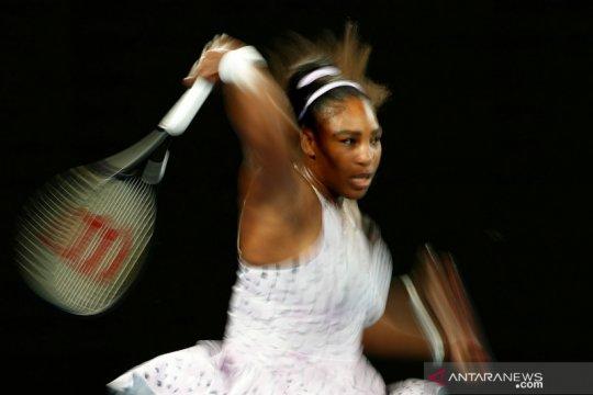 Serena jumpa Venus dalam babak kedua Top Seed Open