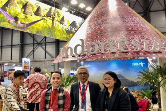 Dubes Hermono: Indonesia bisa belajar dari Spanyol datangkan wisatawan
