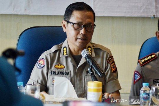 Polisi meminta keterangan dari delapan orang terkait Sunda Empire