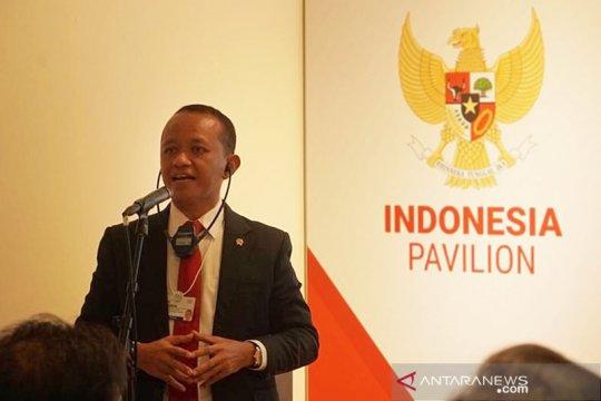 Paviliun Indonesia WEF 2020 jadi ajang perkenalkan peluang investasi