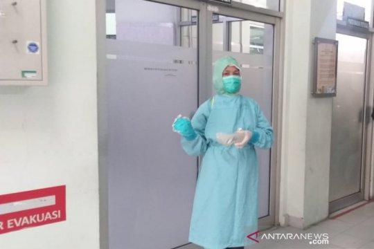 Pasien balita di RSUP Dr Sardjito dinyatakan sembuh dari COVID-19