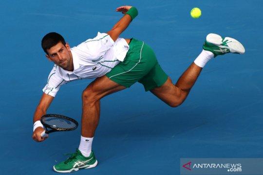 Djokovic khawatir protokol US Open terlalu ketat dan mustahil