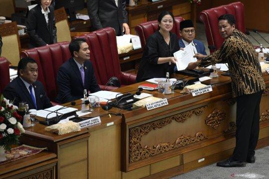 Politik kemarin, KPU usul E-Rekap hingga total anggaran Pilkada 2020