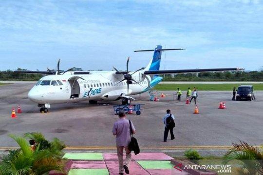 Gubernur usulkan landasan pacu Bandara Baubau jadi 3.000 meter
