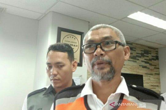 Penumpang Bandara SMB II Palembang diprediksi naik tujuh persen