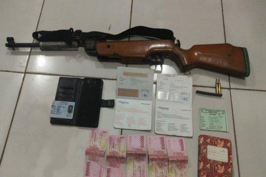 Tim gabungan TNI-Polri melumpuhkan KKB Intan Jaya di Nabire