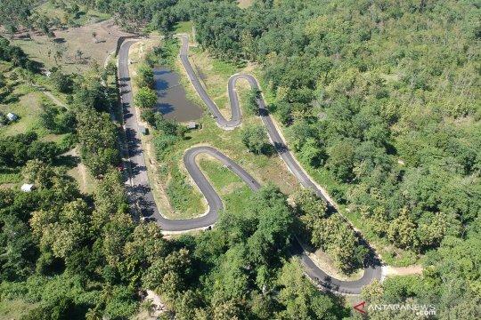 Bupati Gorontalo: Pembangunan sirkuit untuk akomodir minat otomotif