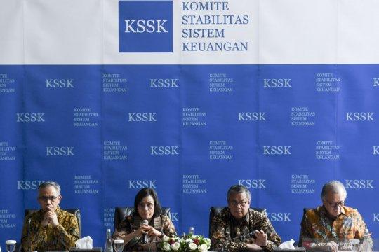 KSSK susun paket kebijakan terpadu, dukung dunia usaha