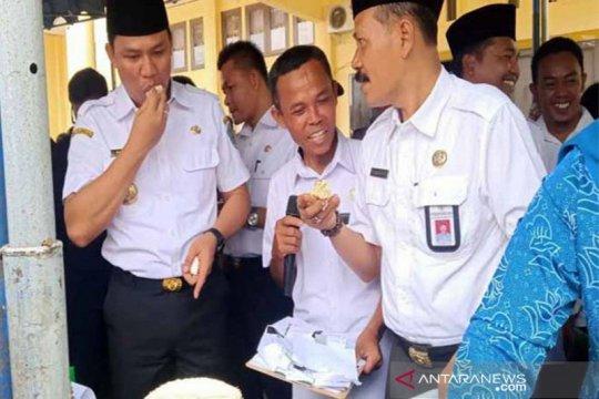 Pemkab Lamandau gelar kontes durian lokal untuk dapatkan bibit unggul