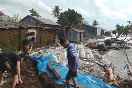 ASP sebut penambangan pasir picu abrasi di Galesong Takalar
