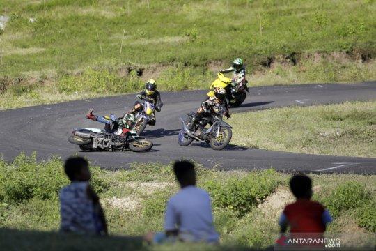 Sirkuit balap Kabupaten Gorontalo
