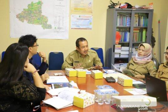 """Kerja sama """"sister city"""" dijajaki Kota Tangerang dan Gyeongnam-Korsel"""