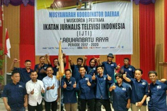 IJTI Labuhanbatu Raya kutuk keras penganiayaan wartawan LKBN Antara