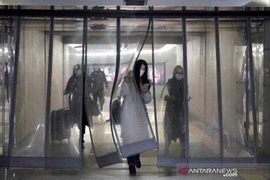 Arab Saudi saring wisatawan dari China terkait virus korona