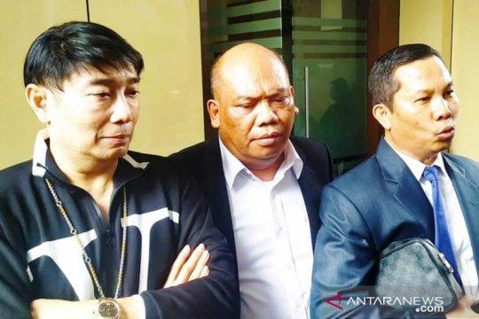 """Kuasa hukum: Adjie Notonegoro setor Rp150 juta ke """"MeMiles"""""""