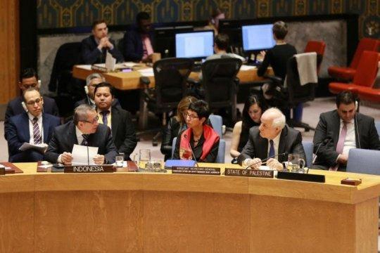 Presiden DK-PBB yang baru tegaskan tidak perpanjang sanksi untuk Iran