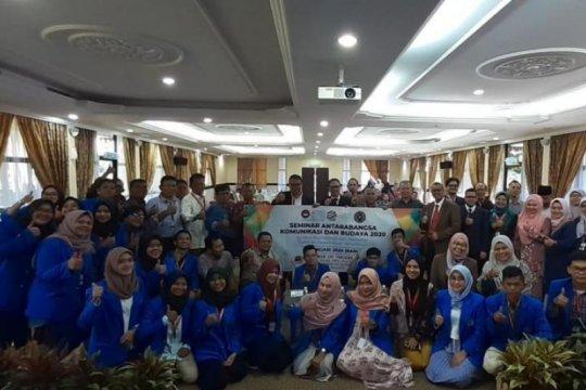 Belasan dosen UMSU pembicara seminar antarabangsa di UPSI Malaysia