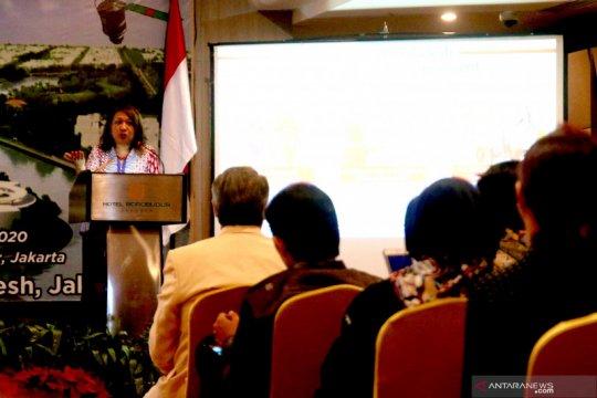 Perundingan dagang Indonesia dan Bangladesh ditargetkan rampung 2020