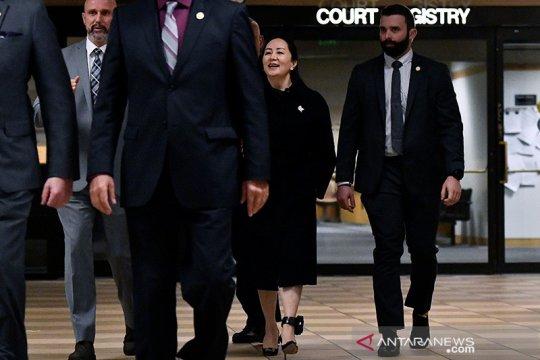 Huawei kalah di persidangan Kanada soal ekstradisi