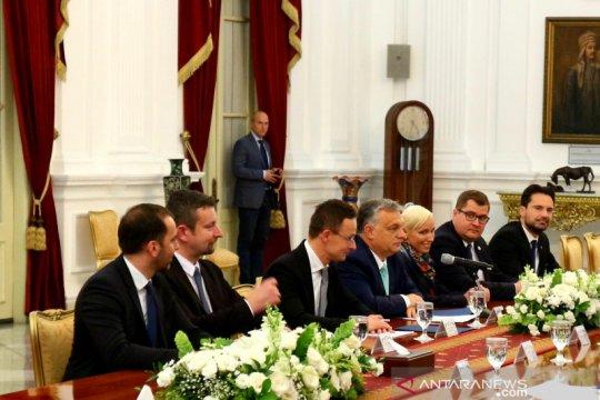 Kepala Kabinet Hongaria jalani karantina COVID-19