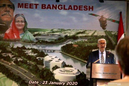 Bangladesh tawarkan ragam kemudahan investasi ke pengusaha Indonesia