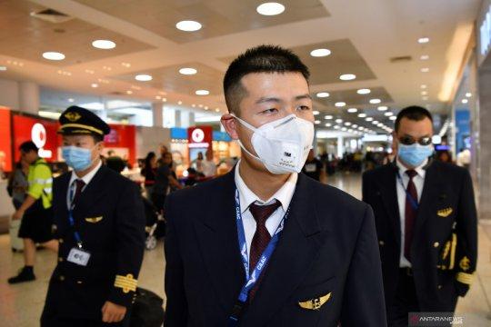 China peringatkan pelajar pikir dua kali sebelum studi ke Australia