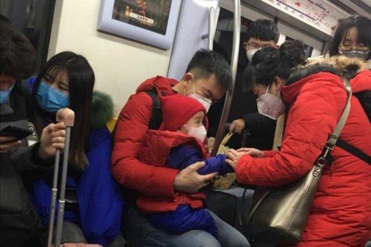 Transportasi umum Wuhan ditutup jelang penetapan status darurat global