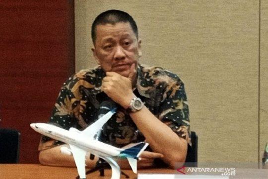 Dinyatakan bersalah soal tarif, Garuda ikuti putusan KPPU