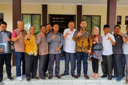 DPRD Jambi kunjungi Perpustakan Jatim terkait Perda Layanan Publik