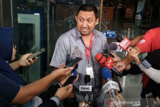 KPK periksa Fahd El Fouz kasus korupsi proyek di Kemenag