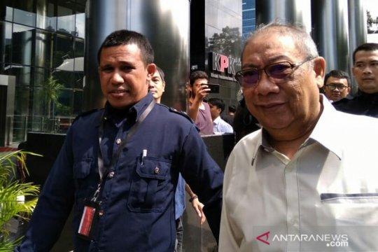KPK klarifikasi Yance soal proyek di Indramayu