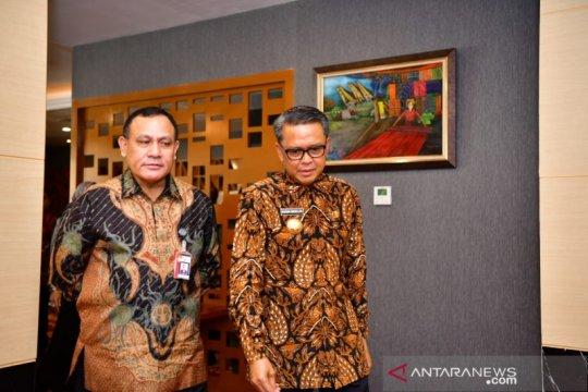 Ketua KPK tunggu pemeriksaan terkait OTT Gubernur Sulsel