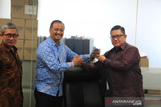 Pemegang Saham Transjakarta tunjuk Wakil Ketua DTKJ jadi Dirut baru