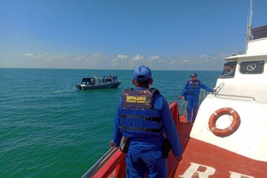 Tim SAR temukan korban tewas kapal tenggelam di Bengkalis