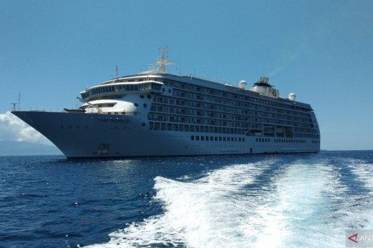 Pertamina sediakan bbm ramah lingkungan kapal pesiar