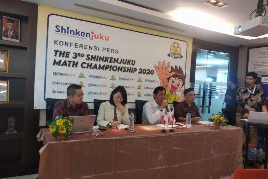 Kemampuan literasi rendah sebabkan anak sulit pahami soal matematika