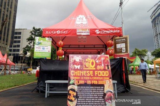 Rayakan Imlek, Thamrin 10 hadirkan Festival Chinese Food