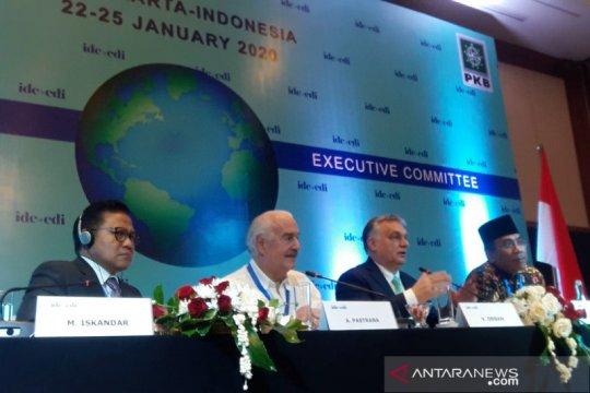 PM Hongaria apresiasi Forum Eurasia di Yogyakarta