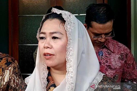 Perayaan Imlek, Yenny Wahid minta masyarakat kedepankan rasa persatuan