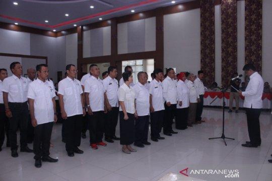 PMI Sulteng: pelayanan PMI jangan beda-bedakan orang