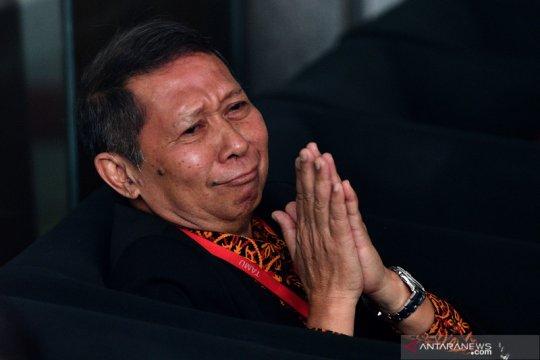 RJ Lino diperiksa kasus dugaan korupsi PT Pelindo II