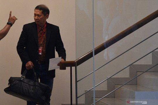 Kejagung periksa Presiden Komisaris JICT jadi saksi korupsi Pelindo II