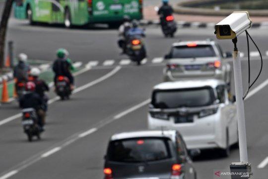 Polda Metro dukung rencana penghapusan tilang oleh petugas