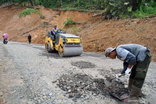 Kabupaten Bogor masuki fase transisi menuju pemulihan pasca-bencana