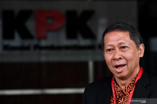 RJ Lino diperiksa KPK
