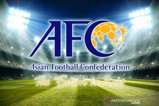 Pandemi belum berakhir, restart Piala AFC terancam kembali molor