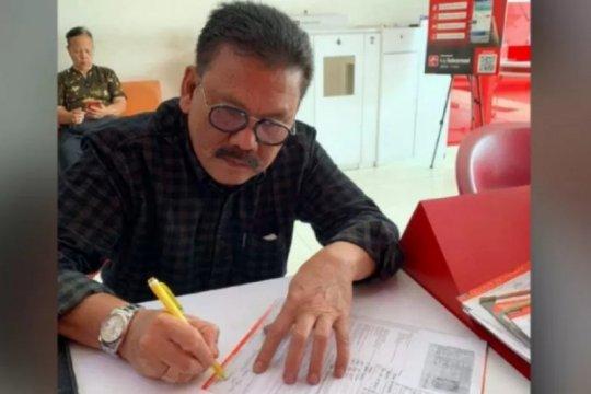 Polisi sebut laporan Ilham Bintang naik tahap penyidikan