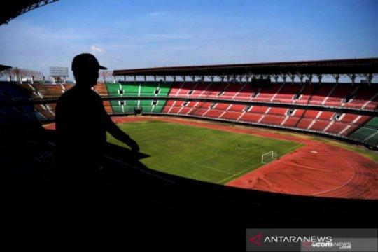 Aji Santoso: Markas tetap Surabaya diharapkan Persebaya tuai prestasi