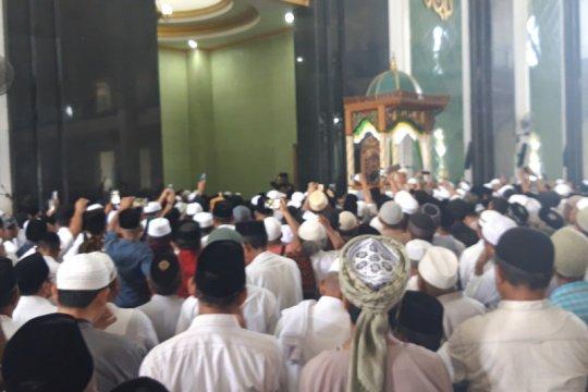 Syamsir Andiliwafat, Gubernur sebut Malut kehilangan tokoh santun